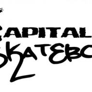 Capital City  Skateboards